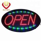 Neon Sign OPEN, LED bu...