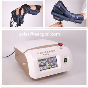 Top Quality automatic therapeutic hand rehabilitation equipment for spastic hands