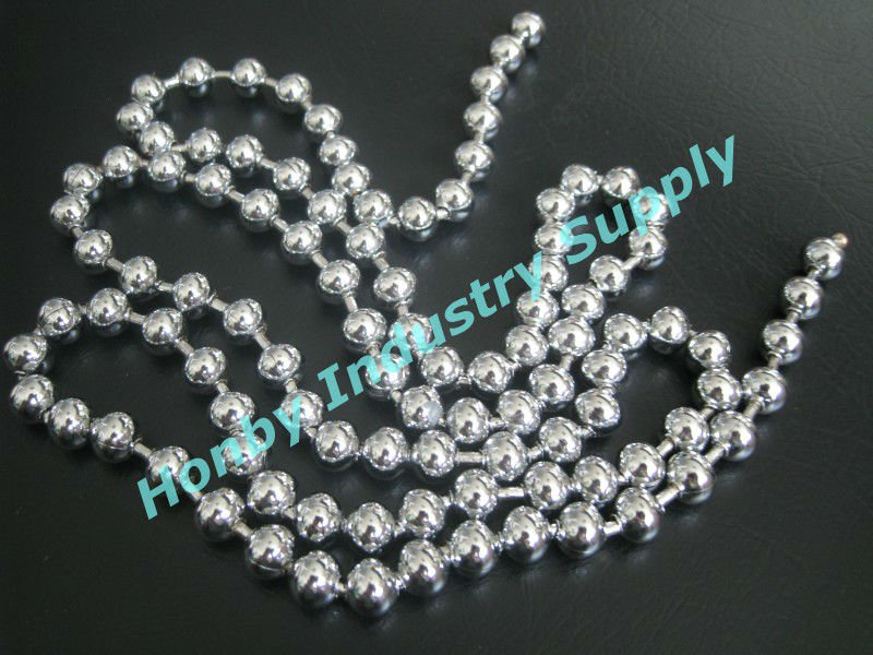 304 Stainless Steel Roller Blind Bead Chain