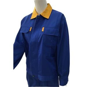 2018 cheap price construction work wear work uniform