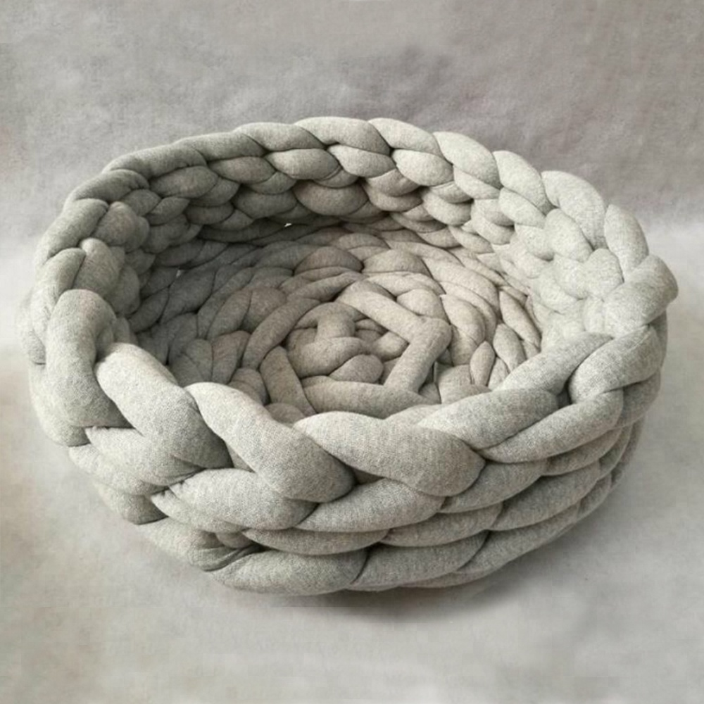 2cm 3cm Thickness Chunky Tube Yarn Cotton Filling Arm Knitting Yarn Blanket  Yarn - Buy 2cm 3cm Thickness Chunky Tube Yarn,2cm 3cm Thickness Chunky