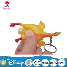 Jelly Squishy Squeeze Shrilling Chicken Toy