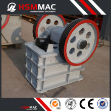 2017 China HSM Jaw Plastic Crusher For Sale