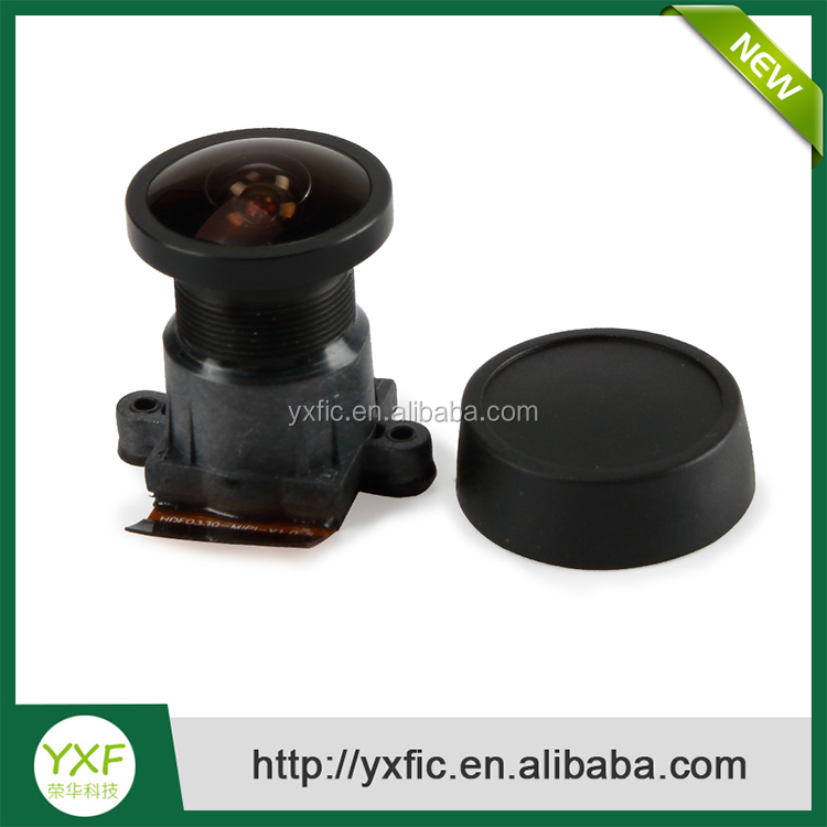 Free Shipping Ar0330 Camera Module 150 Degree Fisheye Ov0330 Mipi ...