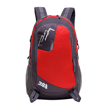 Fashion Durable Custom Hiking Camping Sports Nylon Women Travel Backpack Bag