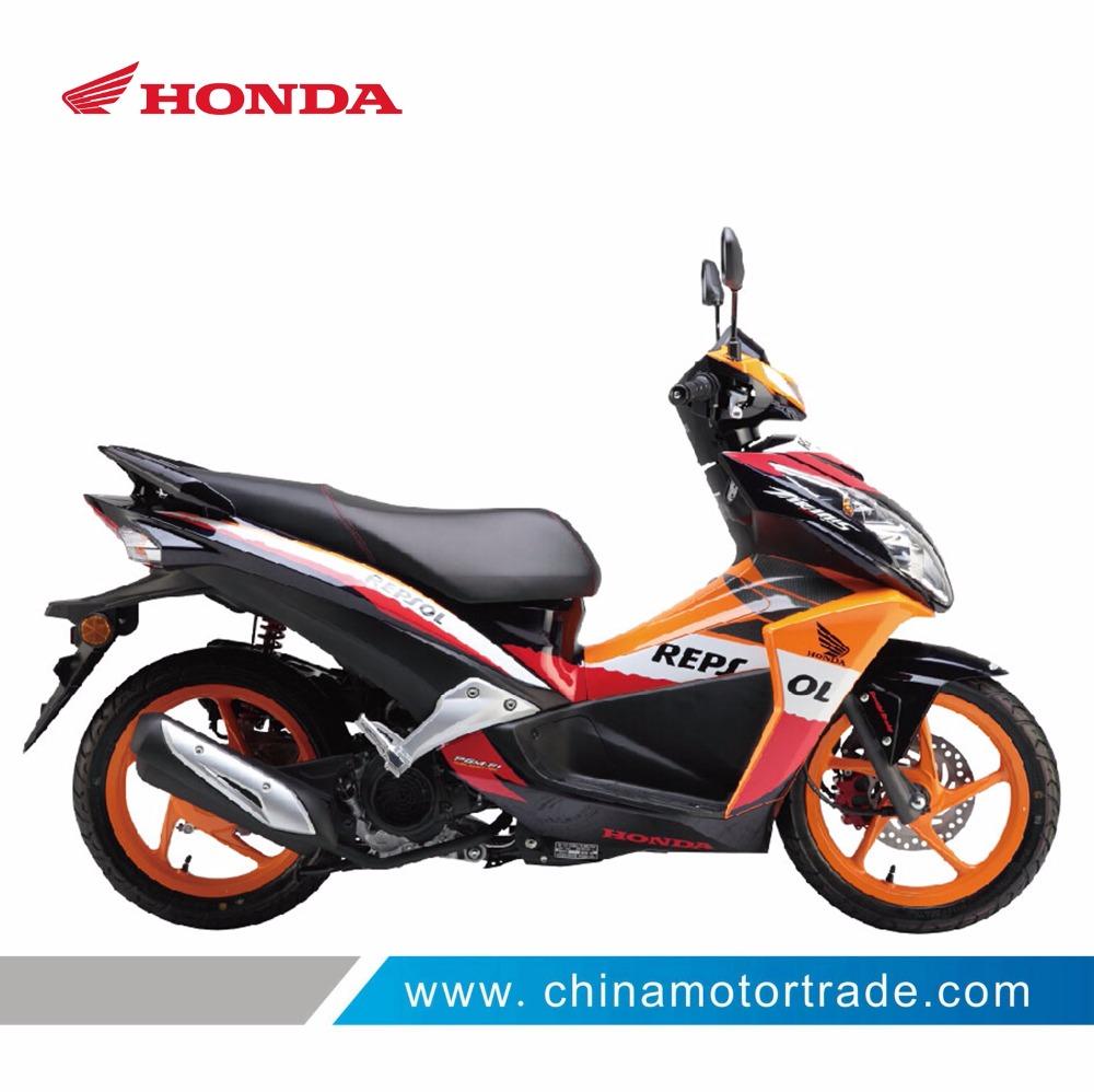 brand new honda motorcycles scooter ns110i fichinamotortrade - buy