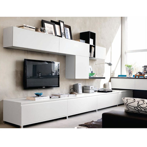 Wholesale Oem High Quality laminate tv cabinet