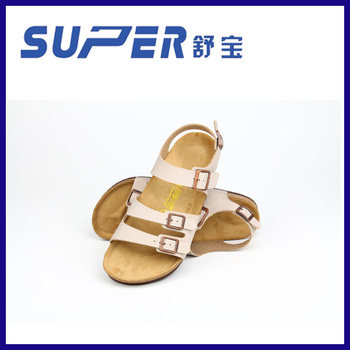 Sandales Pu Style Classique hwrFA4bY