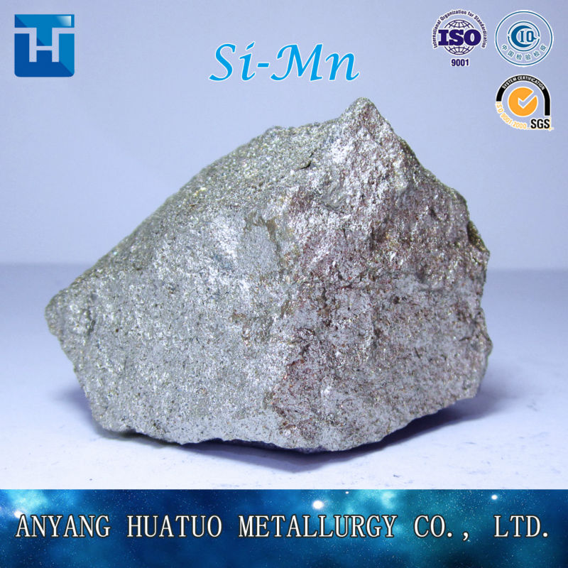 Price of SiMn Alloy/Ferro Silicon Manganese Price