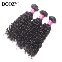 water wave curly 8a virgin brazilian human hair sew in weave