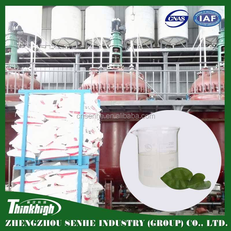 High Quality Ammonium Lignin Sulfonate