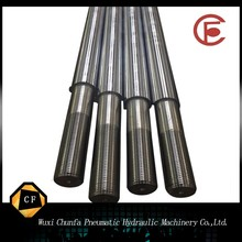 Pneumatic Cylinder stainless steel curtain aluminium alloy rod