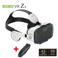 Virtual Reality Bobovr Z4 Google Cardboard 2 Gear font b VR b font Oculus Rift dk2
