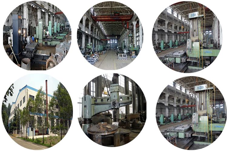 Cina fabbricazione Certificazione CE di alta consistenza raffinatore per la carta mulino