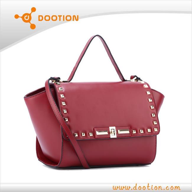 Genuine Leather Branded Women Sling Bags Wholesale - Buy Women ...