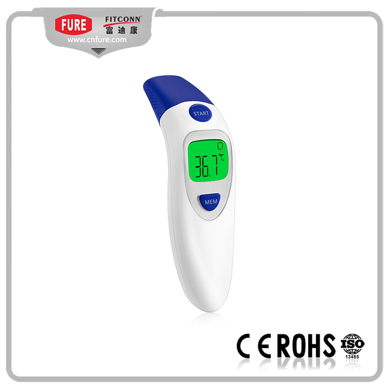cheap price mercury thermometer for baby