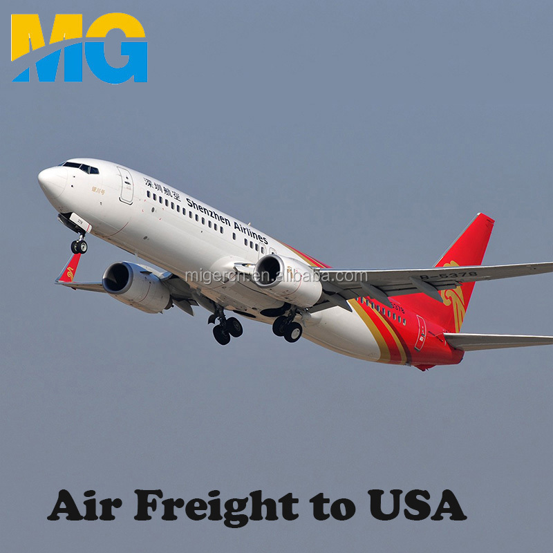 Reliable Air Freight Agent Service Fron China to US CANADA Mexico