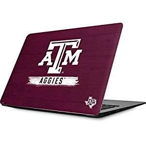 Texas A&M University MacBook Air 13.3 (2010/2013) Skin - Texas A&M Aggies Vinyl Decal Skin For Your MacBook Air 13.3 (2010/2013)