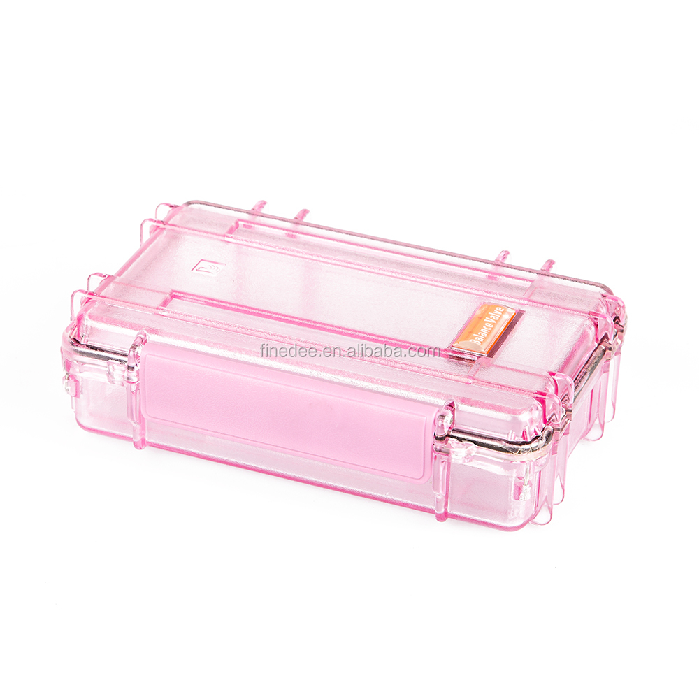 171003 Small <strong>Plastic</strong> Protective Waterproof <strong>Case</strong>