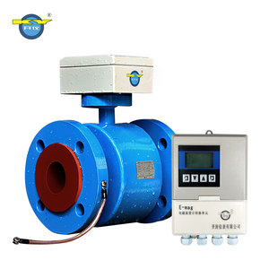 KY E-mag Electromagnetic Flow Measuring Instruments
