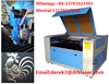 DRK6090 1060 1290 1390 1490 1610 1612 CO2 metal stainless steel laser cutting machine reci150w 180w 200w price