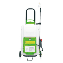 Agricole 20L <span class=keywords><strong>pulvérisateur</strong></span> <span class=keywords><strong>de</strong></span> <span class=keywords><strong>jardin</strong></span> <span class=keywords><strong>électrique</strong></span> avec roues