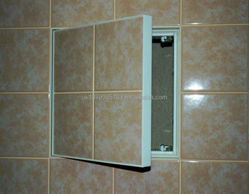 Tiled Access Panel Buy Tile Faced Wall Access Panel