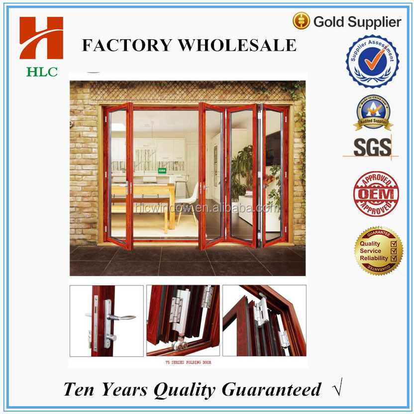 Folding Patio Doors Prices, Folding Patio Doors Prices Suppliers And  Manufacturers At Alibaba.com