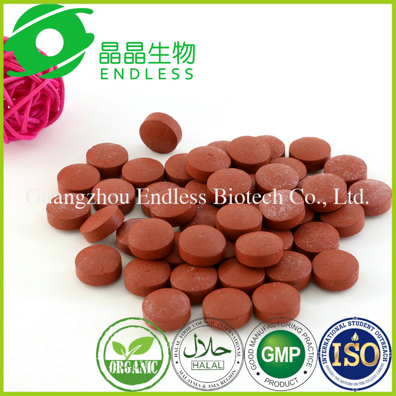 Guangzhou endless oem high protein tablets with L-Arginine pills
