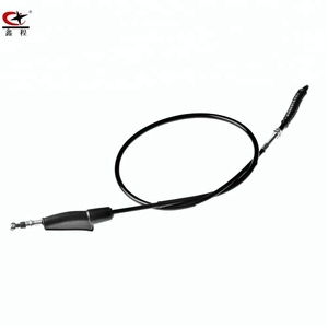 Wholesale motorcycle spare parts for pakistan cg125 clutch cable