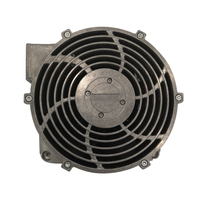 Original Siemens 1PH710 spindle motor fan W2D160-EB22-12 M2D068-BF/CF/DF cooling fan