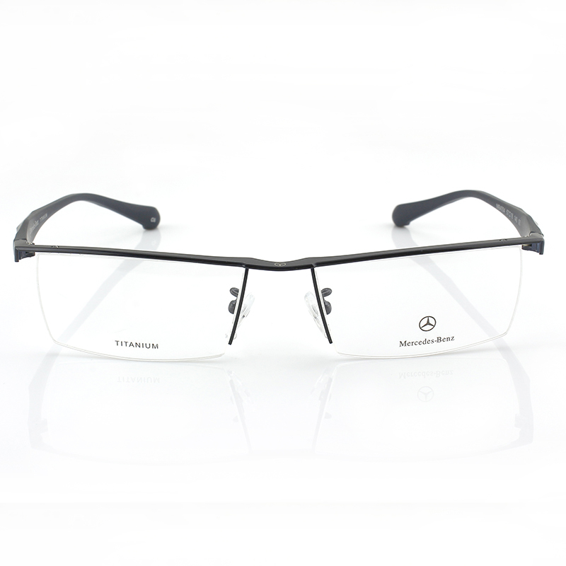 Popular Semi Rimless Eyeglasses Aliexpress