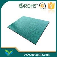 Top selling PU soft laminate hardwood flooring foam underlay