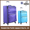 Ultra Lightweight Collection Spinner Carryon Bags , Luggage Suitcase