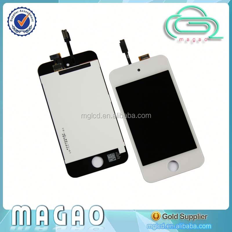 for apple parts touch for ipod 4