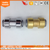 LB-Gutentop Lead free brass pipe fitting Plumbing Fittings push fit fitting