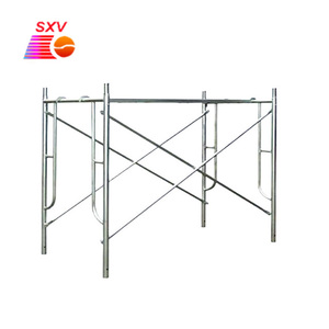 high quality standard scaffolding sizes and price malaysia