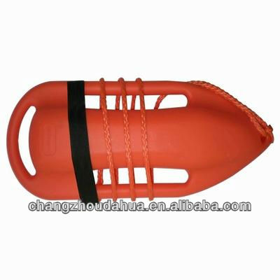 Swimming Rescue Can Torpedo life buoy