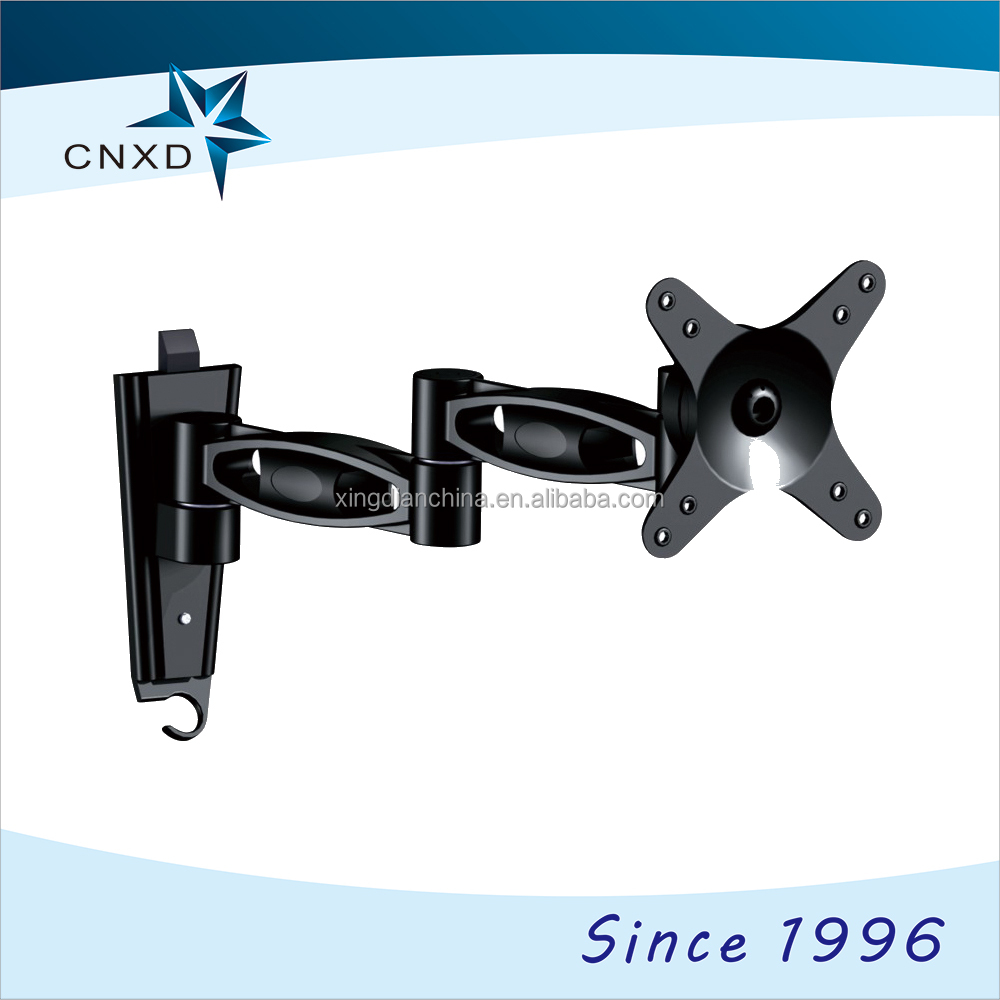 used plasma TV bracket/lcd tv wall mount/shelf lcd bracket tv mount
