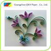 Wholesale in China Festive & Party Supplies corrugated paper quilling