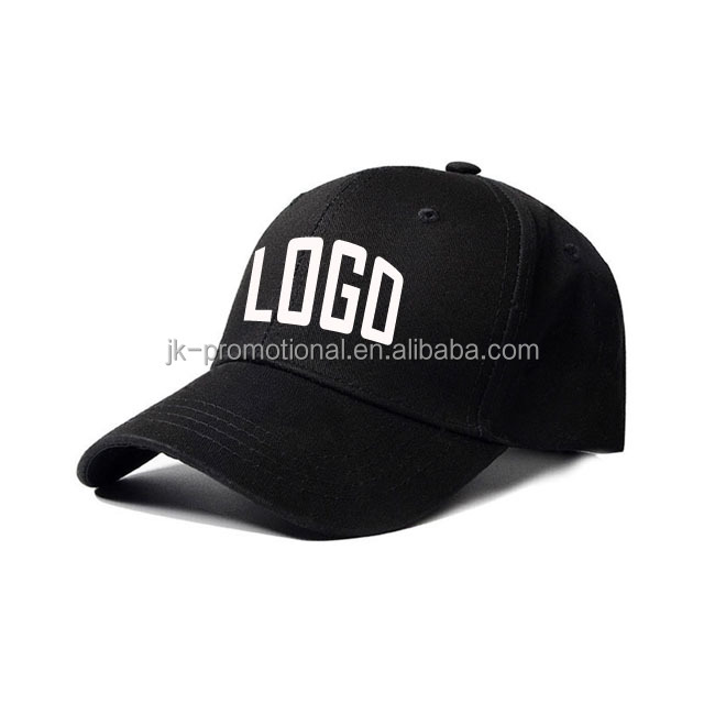 promotional <strong>hats</strong> with custom embroidery logo MOQ 1 PCS