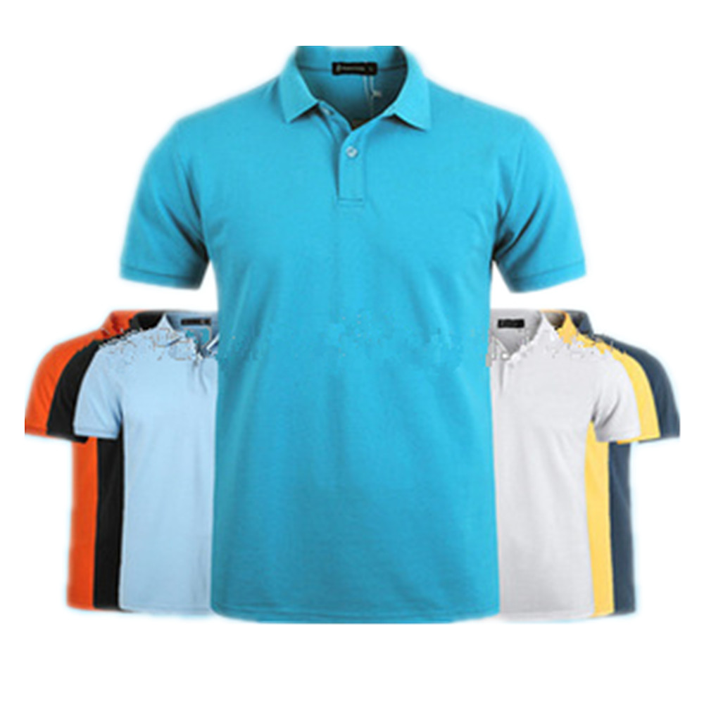 custom work uniform polo shirt wholesale cotton polyester polo for men bulk buy polo shirt for byval garment