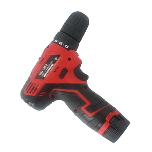 TW12A Cordless Impact Screwdriver Hand Mini Rechargeable Cordless power tools hammer drill cordless