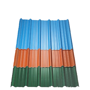 affordable panel prefabricated home stuff bamboo roof PVC curved corrugated roof