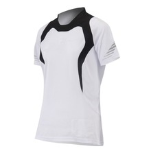 Sublimated Durable wearing racing suit / Short sleeve Jersey variable thickness short