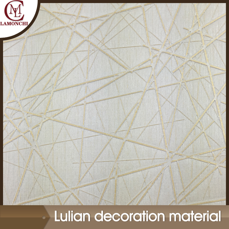 TL11503/hotel wallpaper/fireproof wallpaper/ fabric backed pvc wallcovering