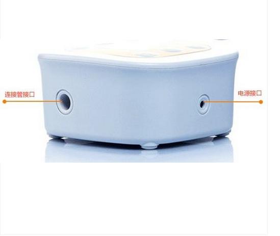 Мамы молоко соска всасывания p. Электрическая грудь насос автоматическое младенцы грудь кормление вакуумный насос с массаж Y10
