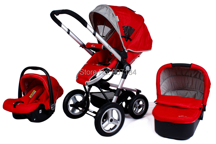 Most Popular Stroller Travel System