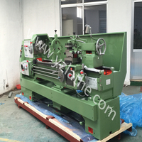 CA6180 CA6280 conventional manual horizontal universal lathe machine
