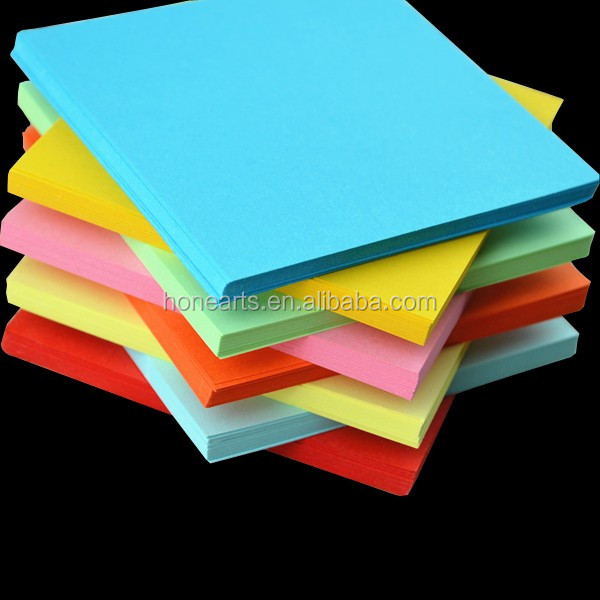 Solid color contact paper